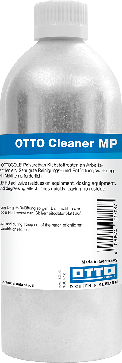 OTTO Cleaner MP