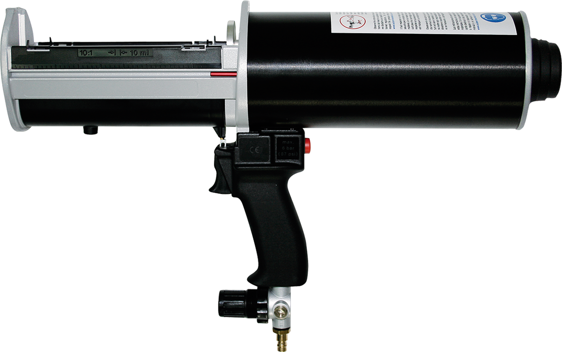Druckluft-Pistole P495 DP