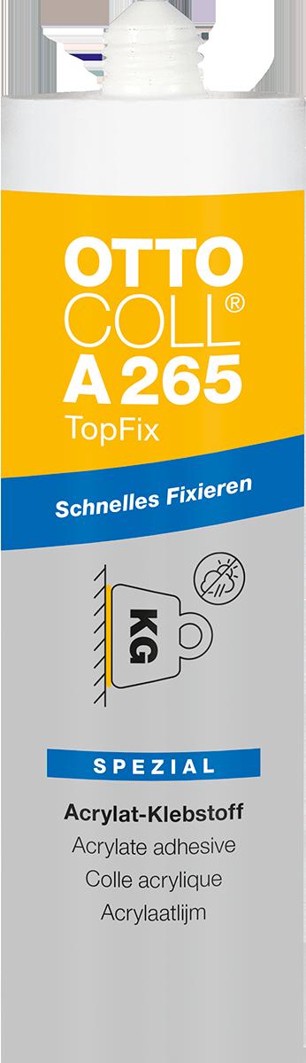 OTTOCOLL A 265 TopFix - Teaserbild