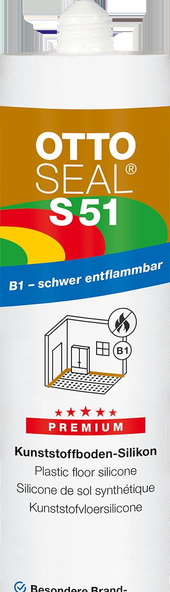 OTTOSEAL S 51 - Teaserbild